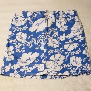 St.johnbays mini skirt